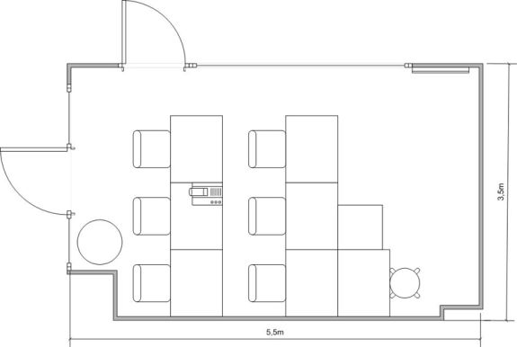 Seminarraum 3